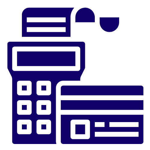 POS systems category icon