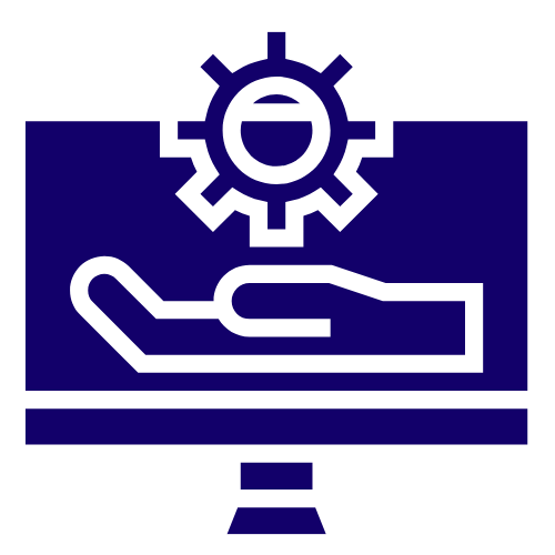 Software category icon